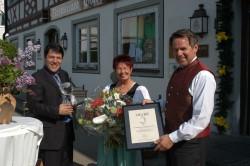 Hotel Kreuz Award