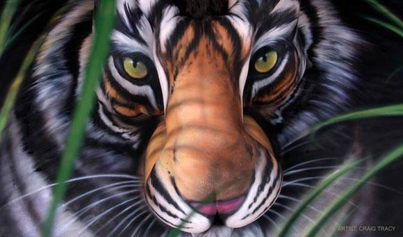 Craig Tracy South China Tiger 1
