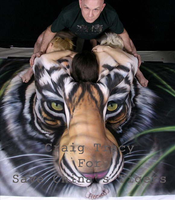 Craig Tracy South China Tiger 7