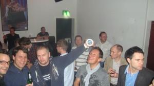 SEOs aus Österreich bei der SMX Party in München 2010