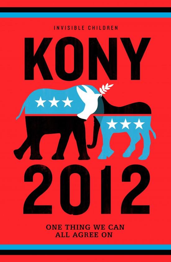 Kony 2012 Stop At Nothing