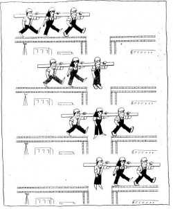 Teamwork explained